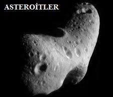 Asteroitler