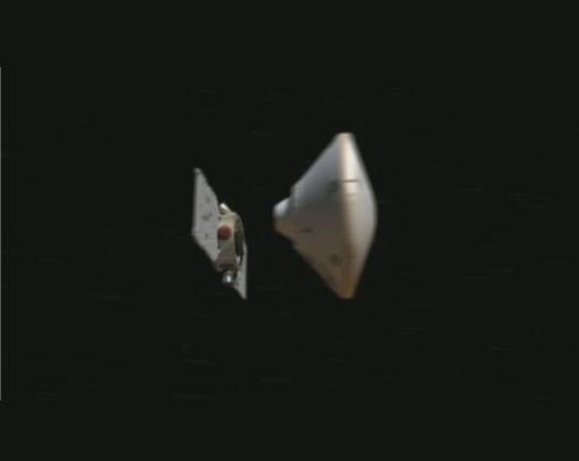 Zümrüdüanka Uzay Aracı