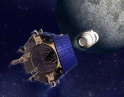 Mars'ta Su Bulundu Peki ya Ay?