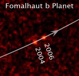 Hubble'dan Bir Keşif Daha