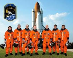 STS-126: UUİ'ye 27. Sefer