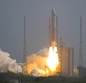 Ariane 5 Roketi
