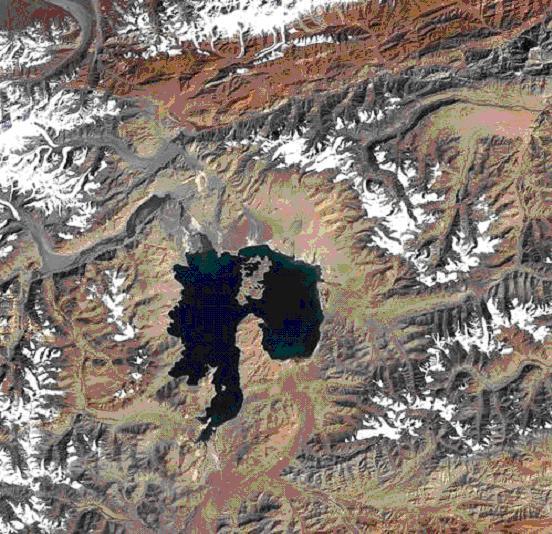 Kara-Kul Krateri