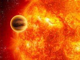Bir gezegen