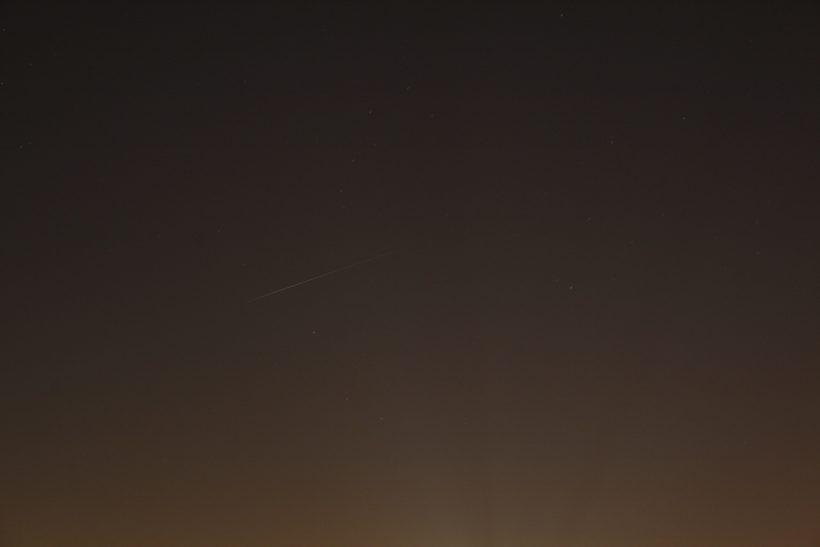 İridyum Uydusu