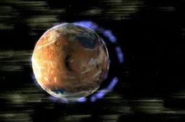 Mars'ın Atmosferi