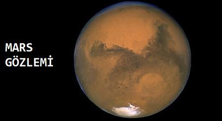 Mars Gözlemi