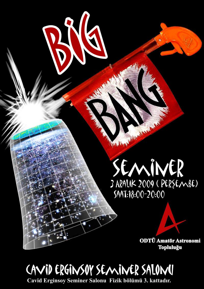 Big Bang Semineri