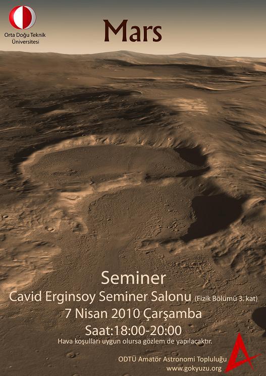 Mars Semineri