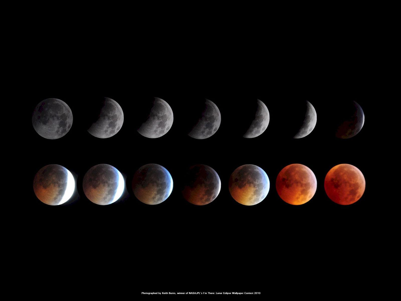 Ay'ın Uzaklığını Ölçebilecek Hale Gelin!