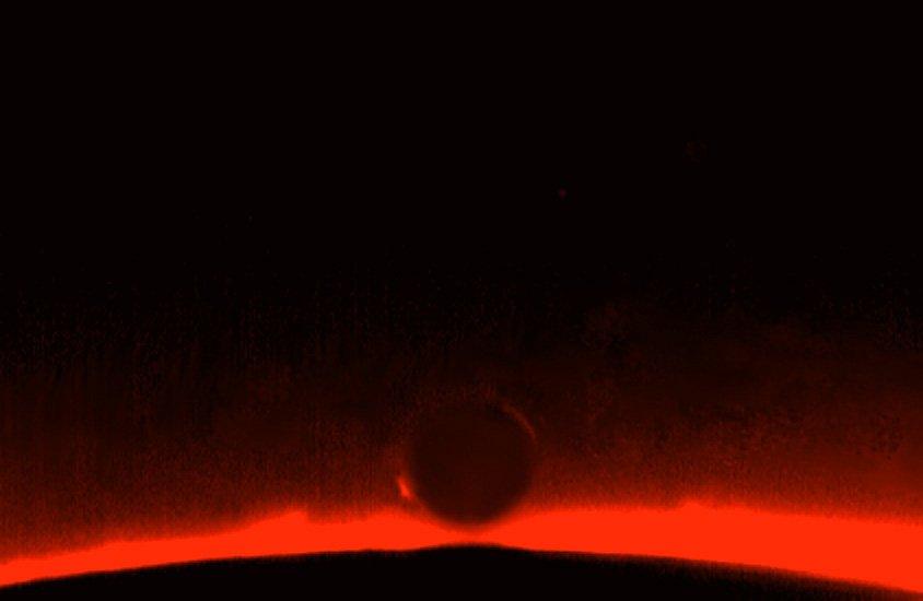 Venüs Yayı'nın Gizemi