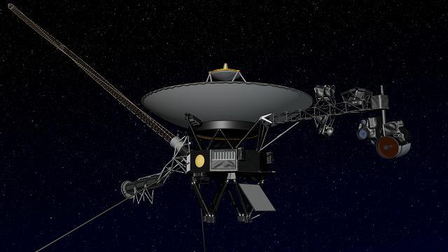 Voyager 1, Güneş Sistemi Dışına Çok Yakın