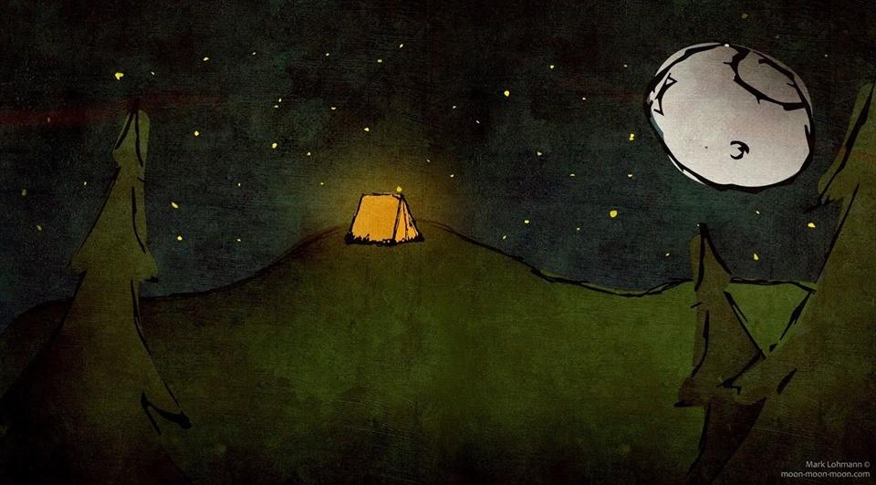 'Shelter Island' 3 - D