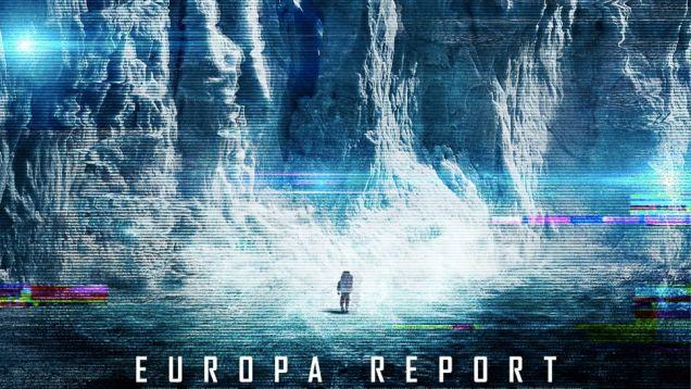 Europa Report Film Gösterimi ve Teleskop ile Europa Gözlemi