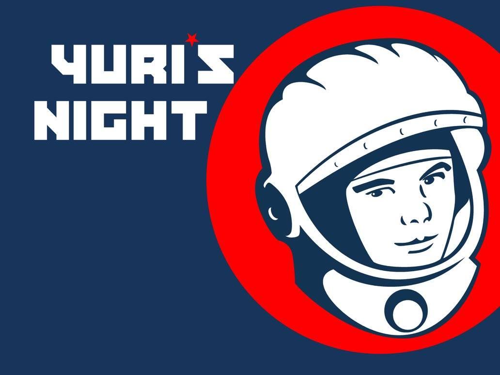 AAT Yuri's Night ETKİNLİĞİ