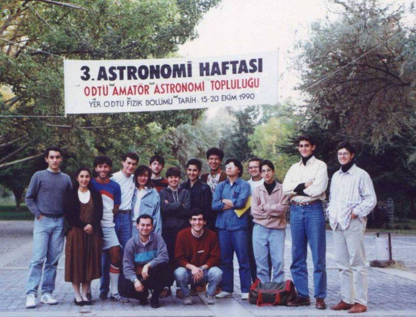 Astronomi Haftası