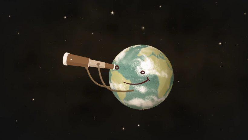 NASA Sizi Gezegen Keşfine Çağırıyor!