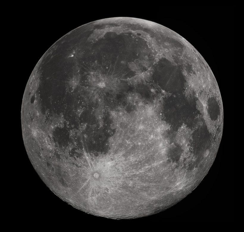 Ay, tabiiyetten eşitlik rütbesine yükselecek mi?