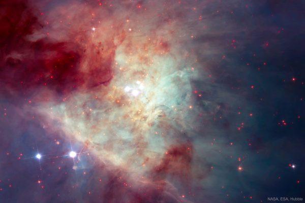 OrionTrapezium_Hubble_4699