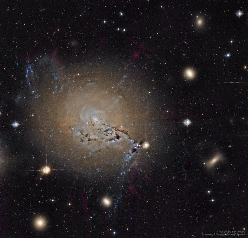 NGC1275_HubblePestana_3891